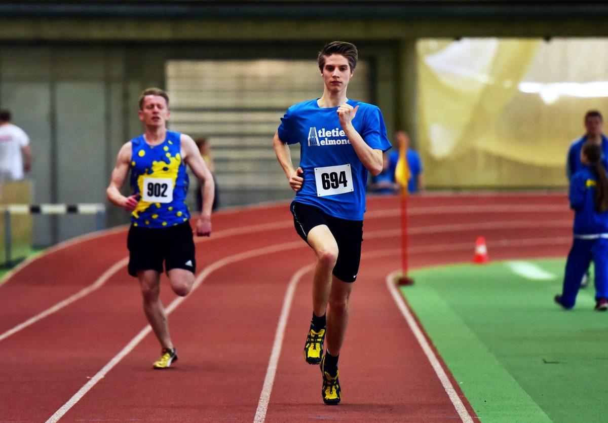 Dirk 200m Dortmund