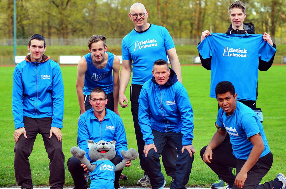 7 mannen, 1 missie...
