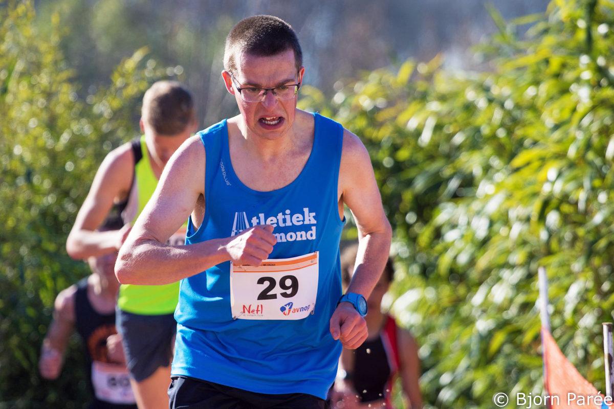 Niels NK korte cross 2019